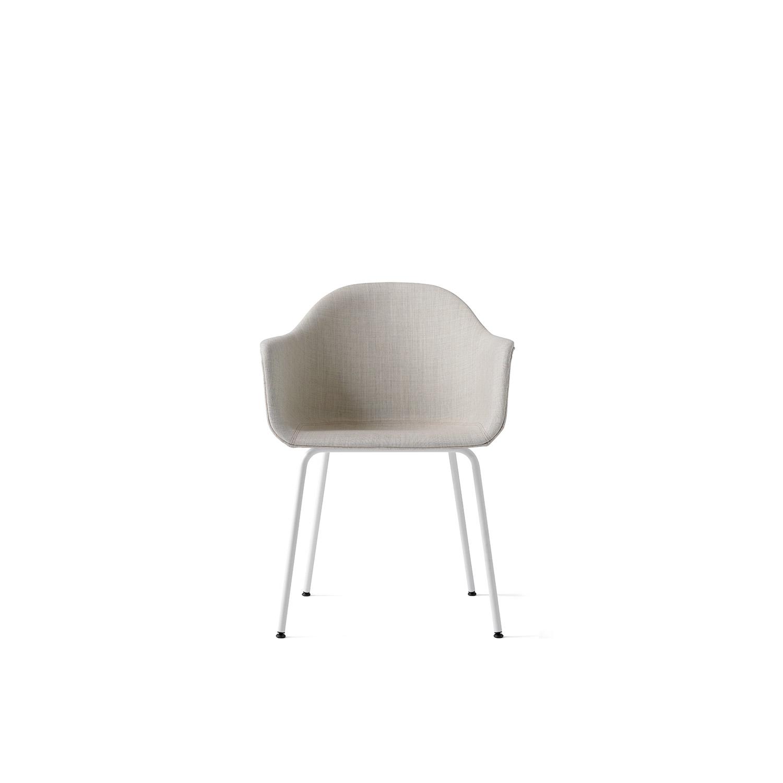 Harbour Chair Med Klädsel, Remix 233/Ljusgrå