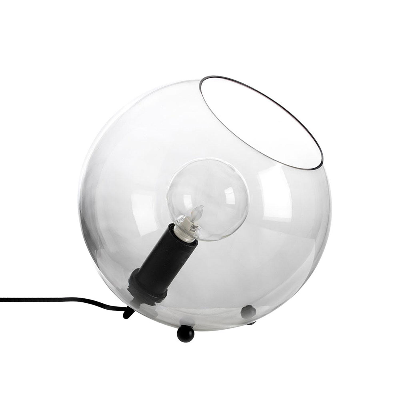 Bilde av Co Bankeryd-Hollie Bordlampe 20cm, Grå