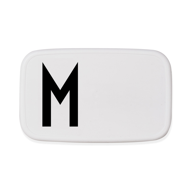Design Letters Lunchlåda, M