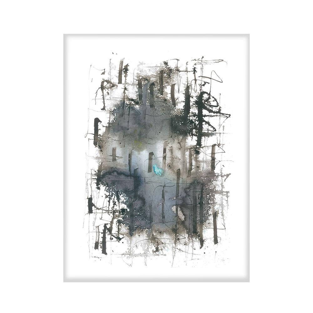 Bilde av Ylva Skarp-Plash Poster 30x40 cm