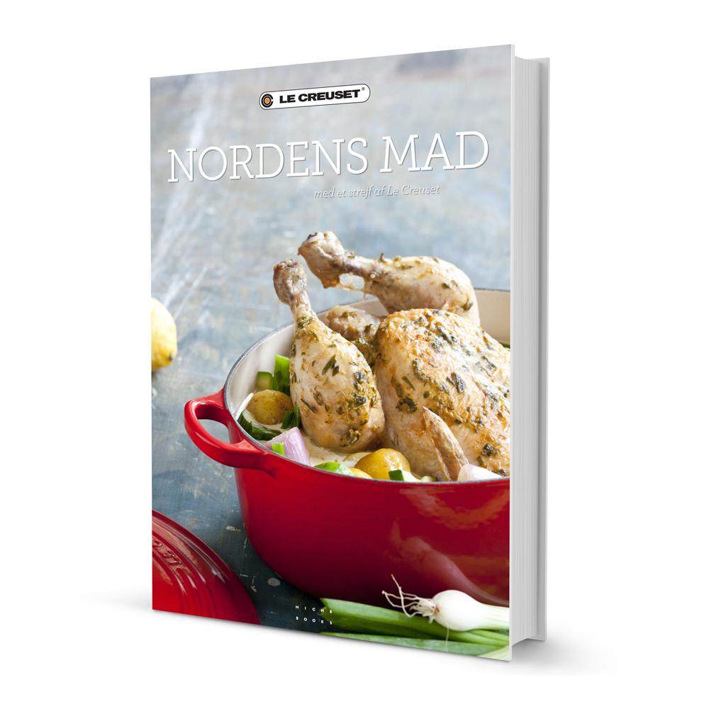 nordisk mat kokbok