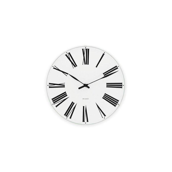 Bilde av Arne Jacobsen-Roman Veggur 21 cm
