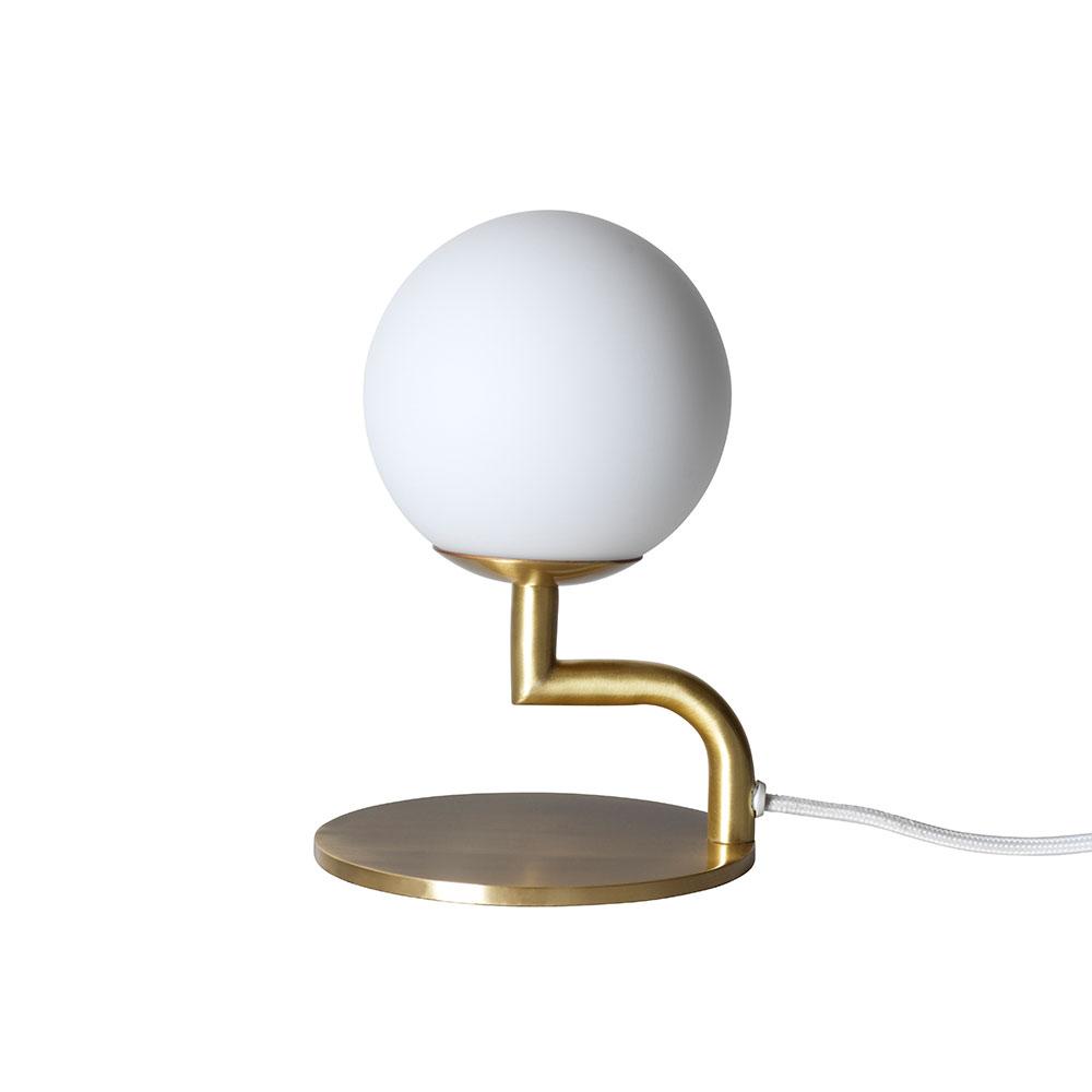 Bilde av Pholc-Mobil Bordlampe, Messing