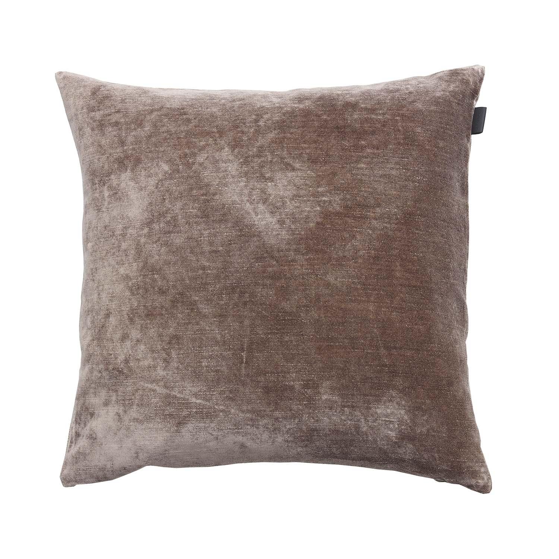 Gant Home-Slub Velvet Cushion Cover, 50x50 cm