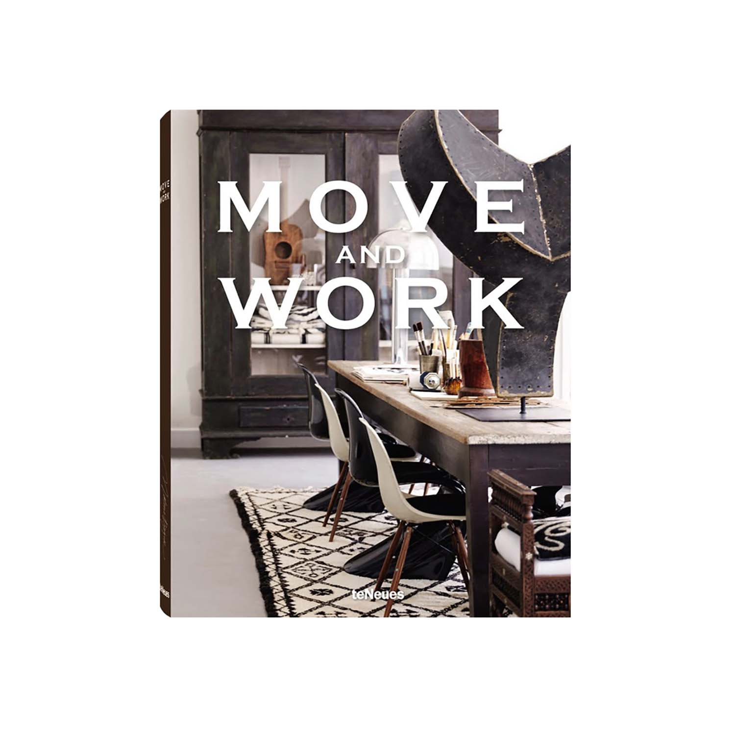 Move & Work - Malene Birger