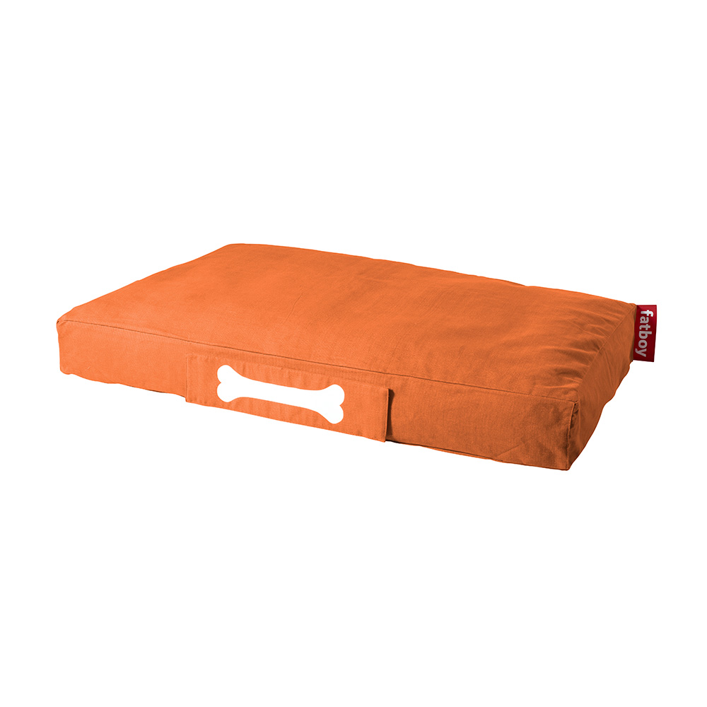 Doggielounge Stonewashed Large, Orange
