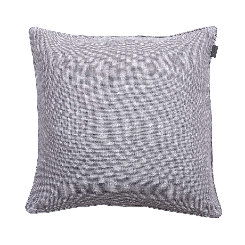 Bilde av Gant Home-Solid Cushion Cover, 50x50 cm