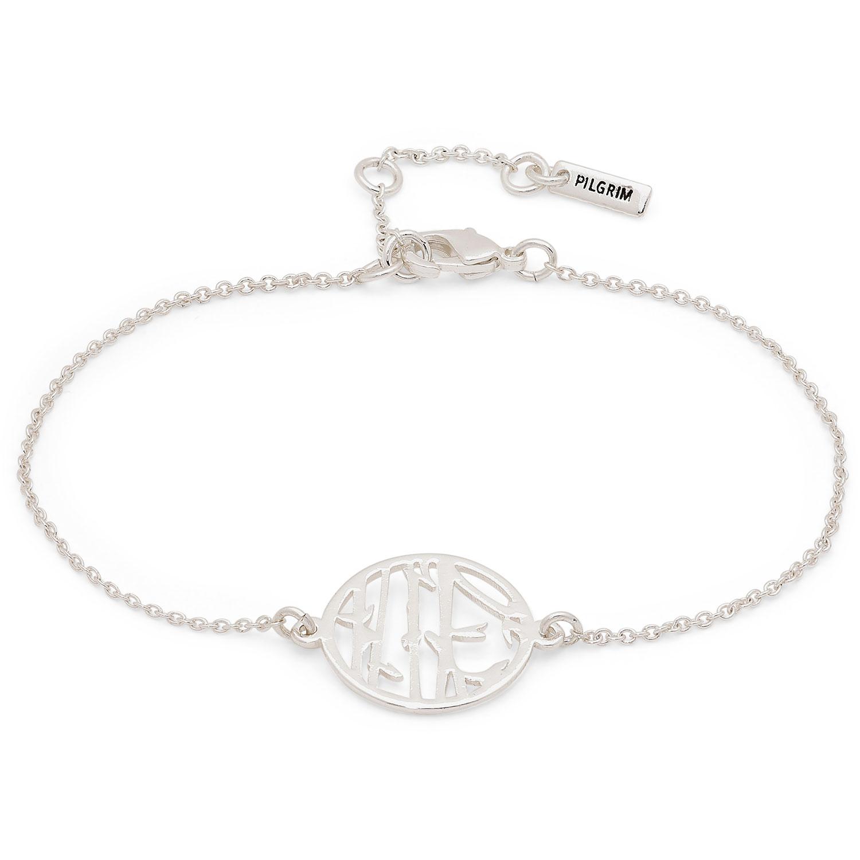 Kiwa Armband, Silver