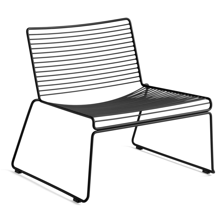 Hee Lounge Chair - Hay @ Rum21.se
