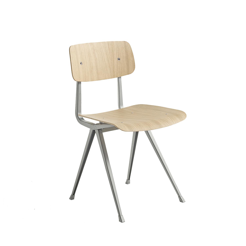 Result Chair Stol, Matt Ek/Beige