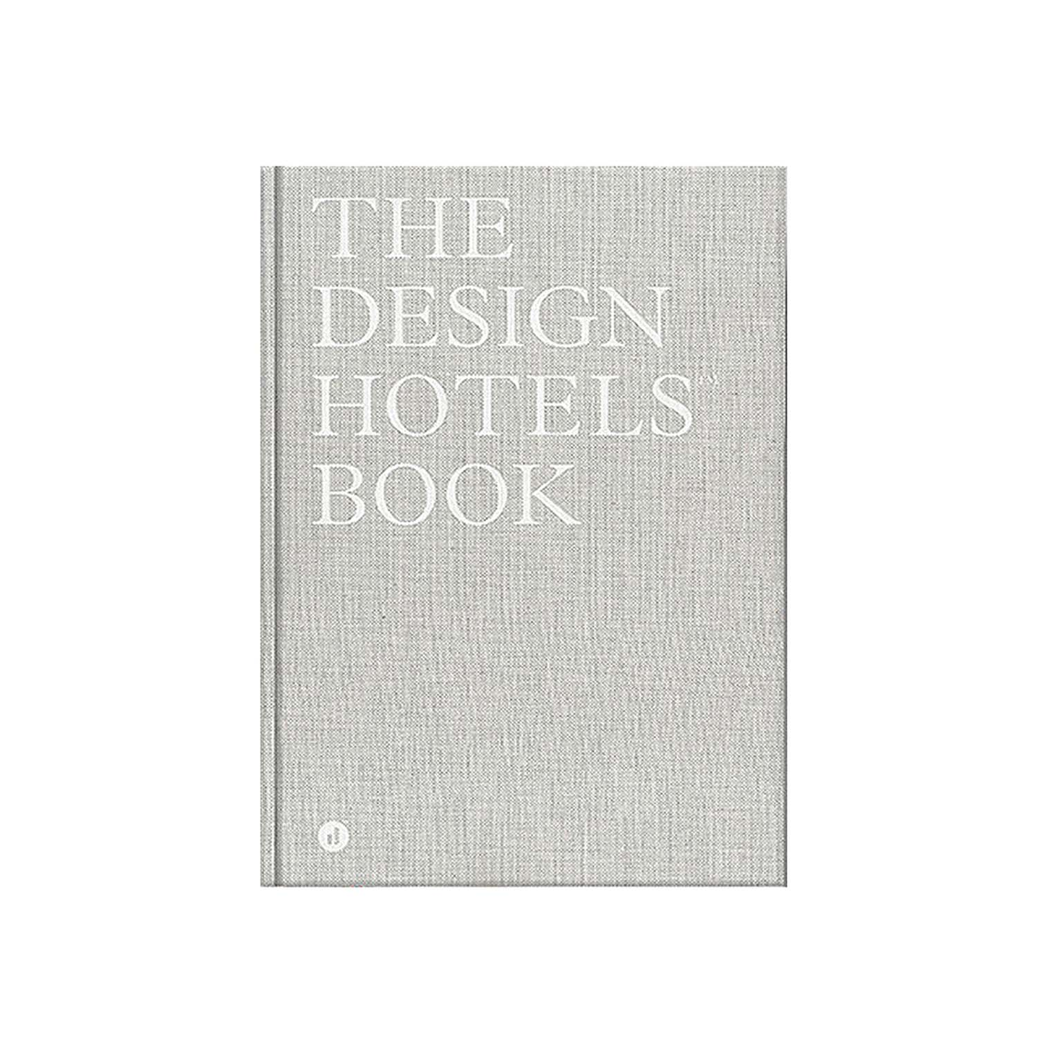 New Mags The Design Hotels Book