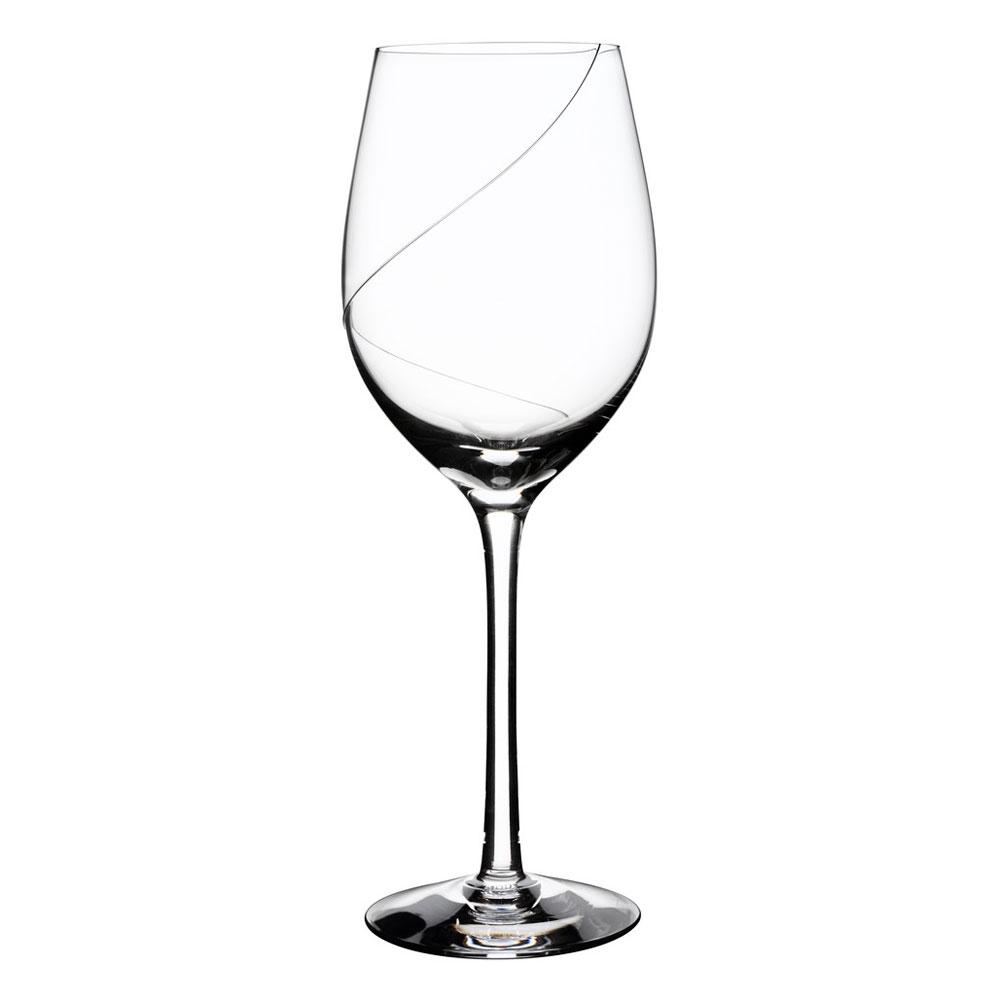Nytt Line Wine Glass XL - Kosta Boda @ RoyalDesign.no VZ-77