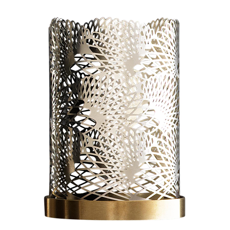 Celestial Ljuslykta H11 cm, Silver
