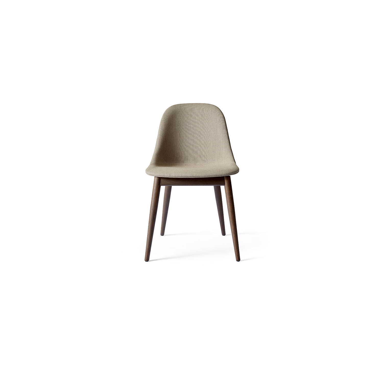 Harbour Chair Med Klädsel, Remix 2 - 233/Mörk Ek