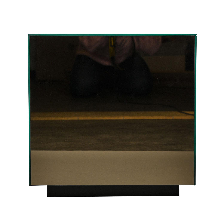 Cube Spegelbord 46x46 cm