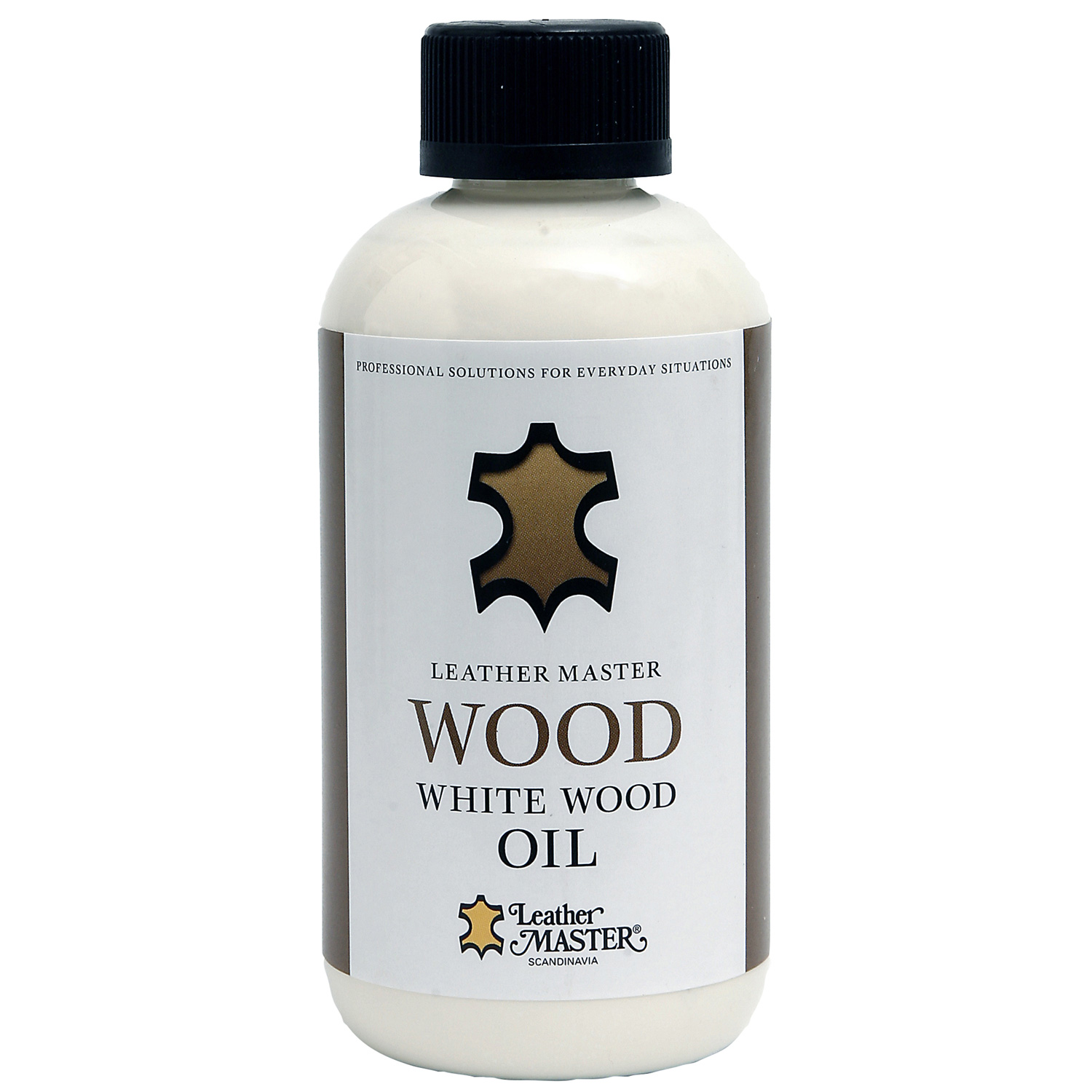White Wood Träolja, 250 ml