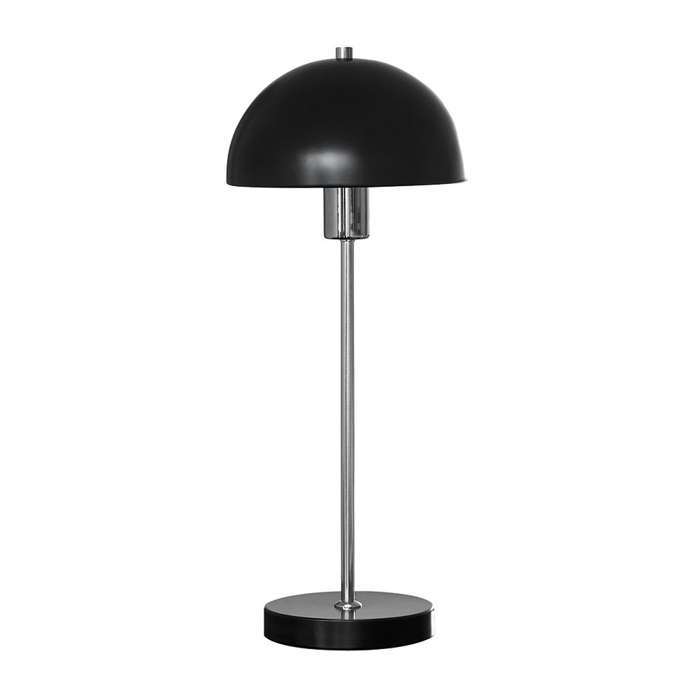 Herstal-Vienda Bordlampe, Sort
