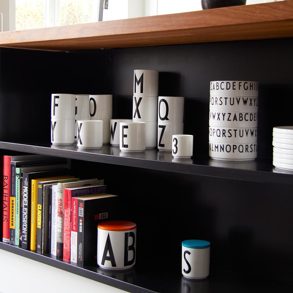 Siste Design Letters Lock Till Kopp - Design Letters @ RoyalDesign.se YI-32