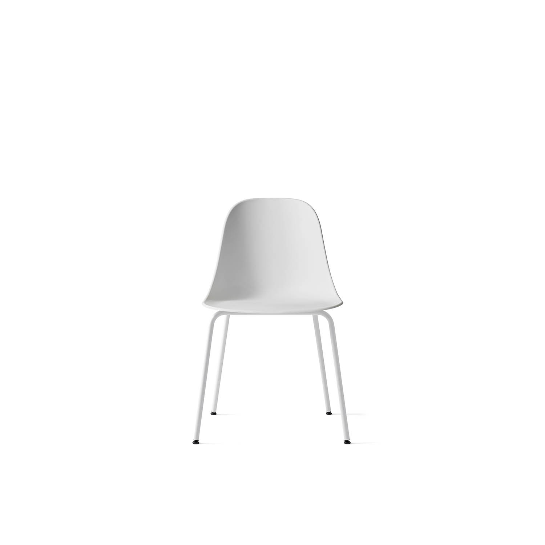Harbour Side Chair, Light Grey/Light Grey Shell