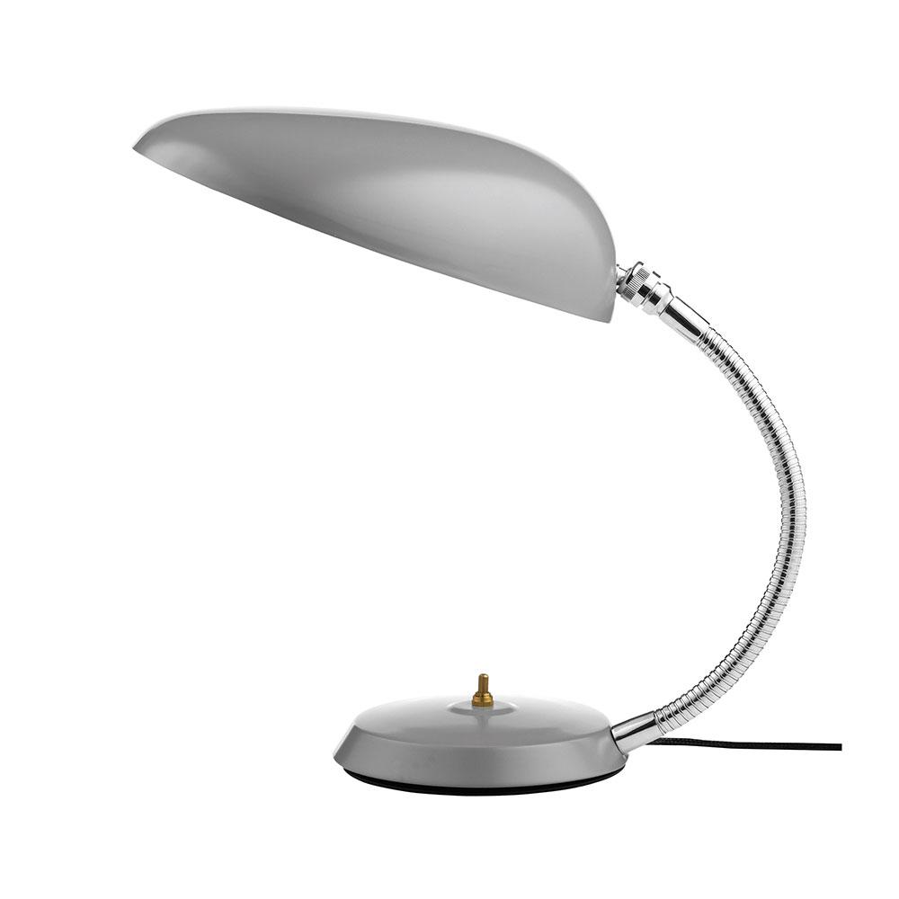 Bilde av Gubi-Cobra Bordlampe, Blå/Grå