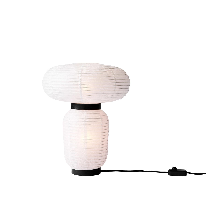 Bilde av &Tradition-Formakami Bordlampe Jh18, Hvit