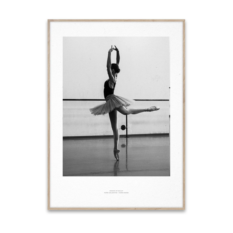 Bilde av Paper Collective-Essence of Ballet 04 Poster 50x70cm