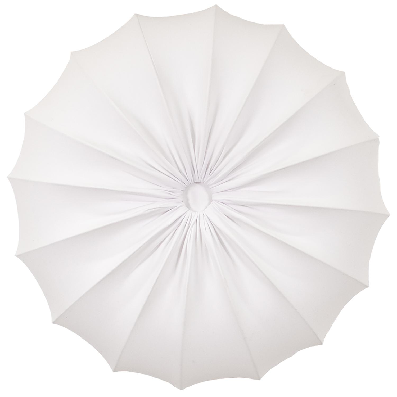 Bilde av Watt & Veke-Anna Plafond 60 cm Cotton Jersey, Hvit