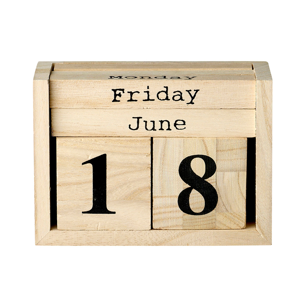 Dices Kalender