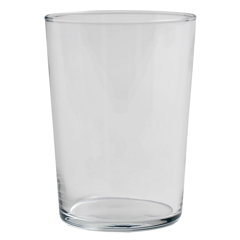 Hay Glas L, Klar