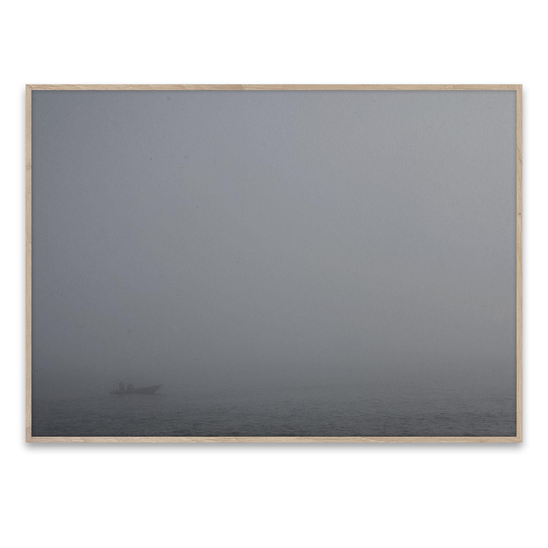 Mist Poster 50x70