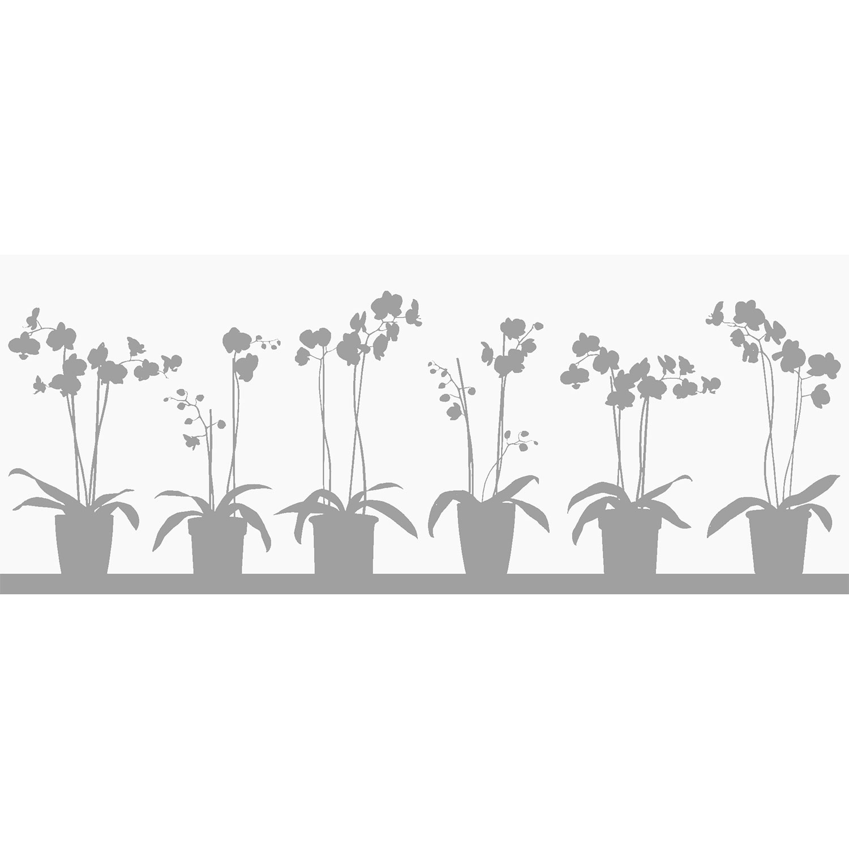 Orkidé Fönsterfilm 48x120cm