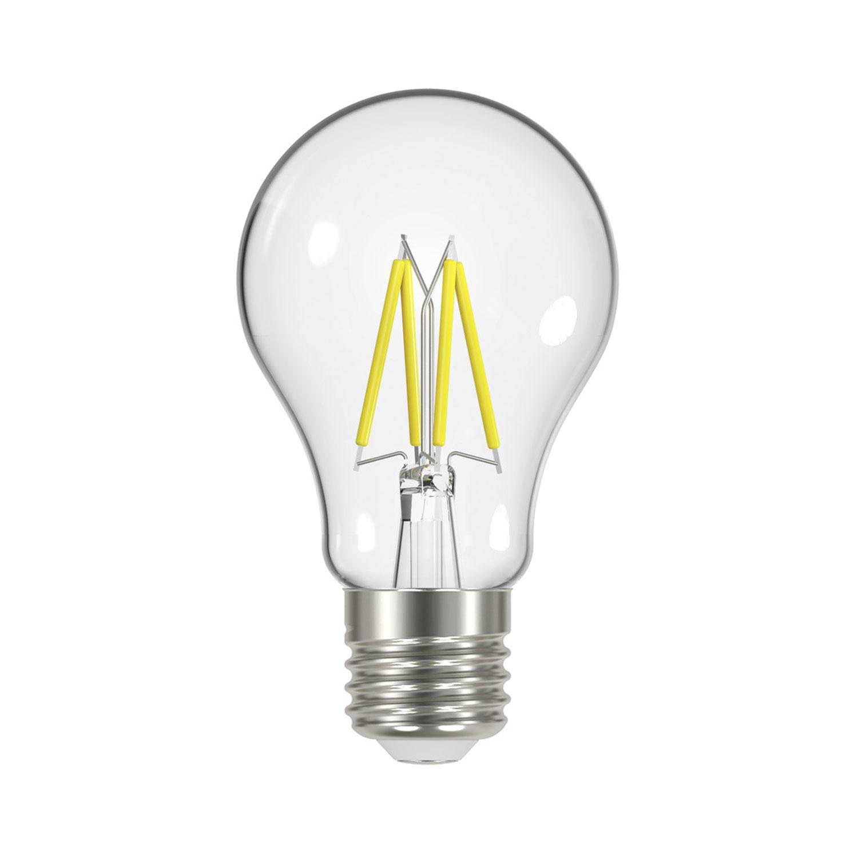 Bilde av Airam-LED filament A60 E27 4,2W, 3-pk.