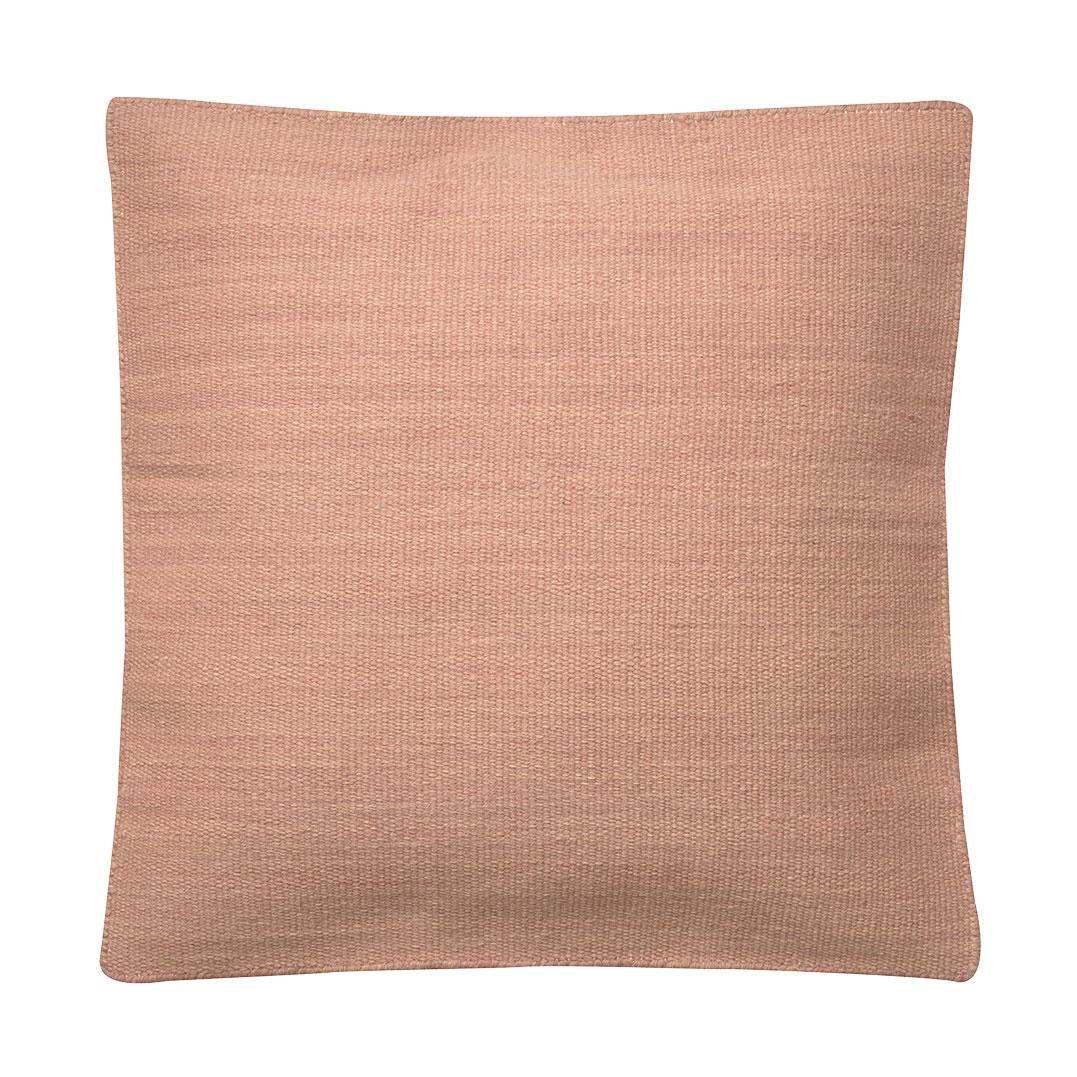 Brando Tyynynpäällinen 60x60cm, Misty Grey Pink, Linum