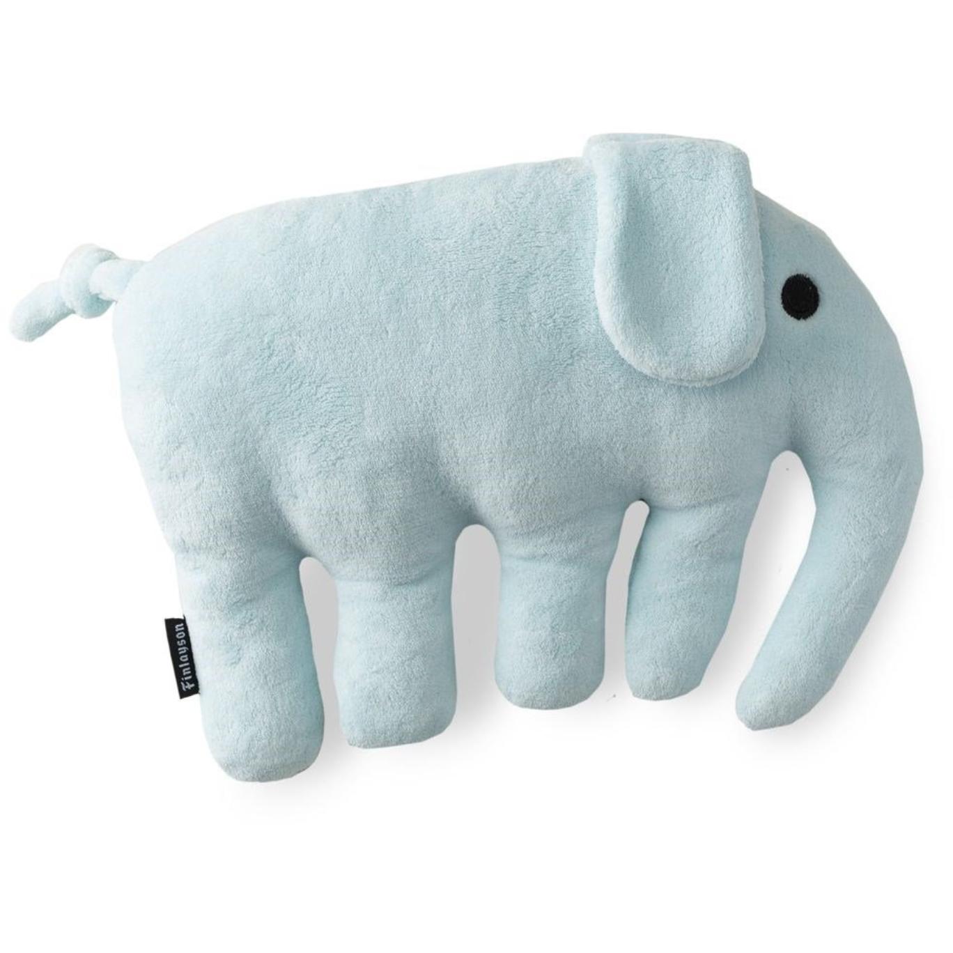 Elefantti Kudde, Ljusblå