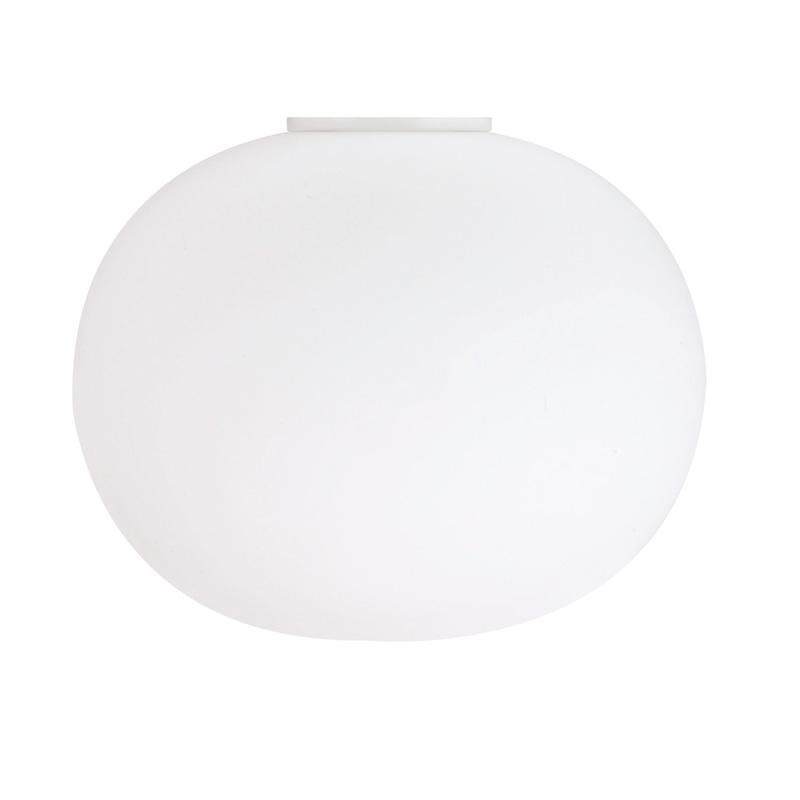 Bilde av Flos-Glo-Ball C1 Taklampe, Hvit