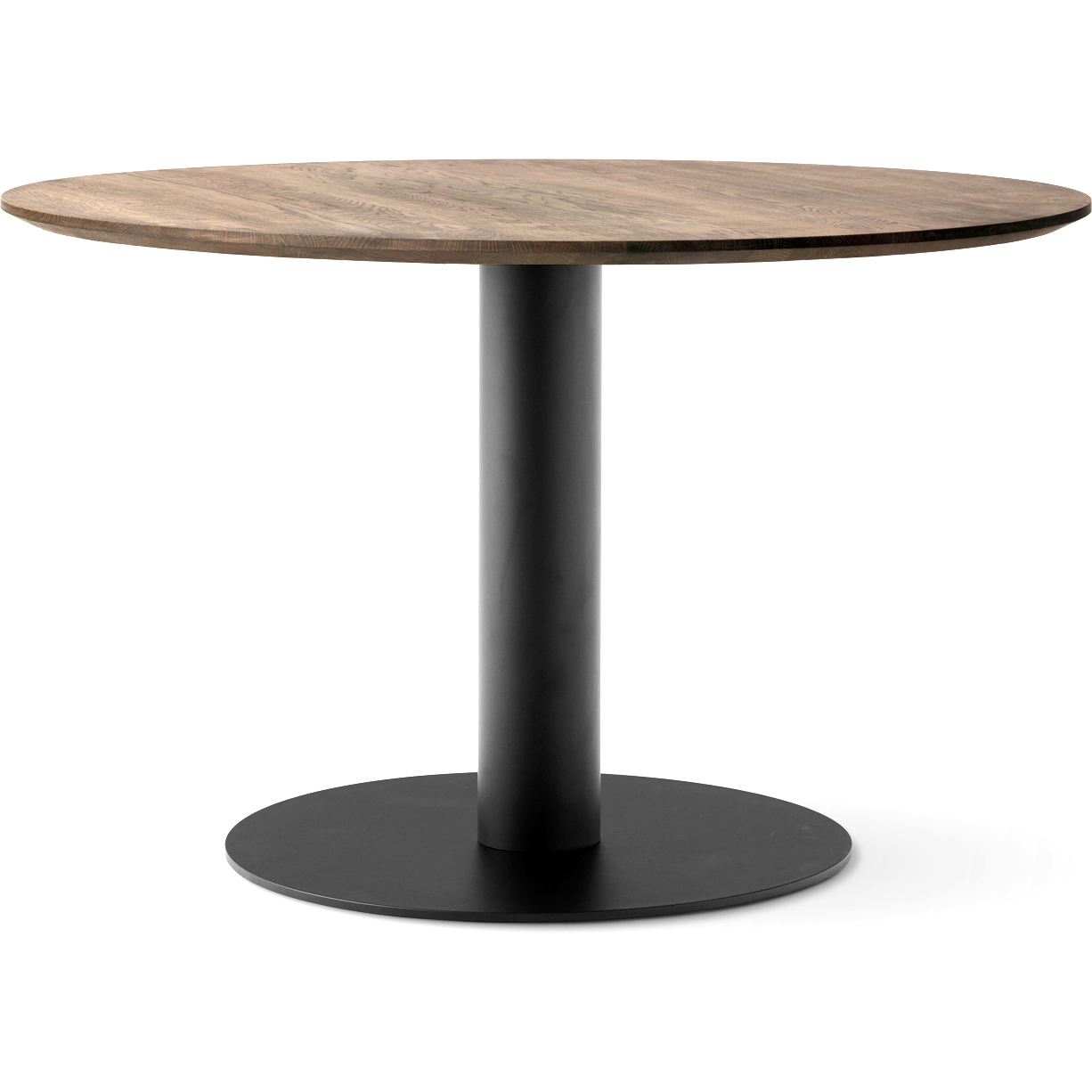 Bilde av &Tradition-In Between Table SK12 120 cm, Smoked Oiled Oak