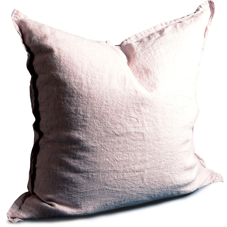 Bilde av Dirty Linen-Pure Cushion Cover 60x60 cm, Bonbon