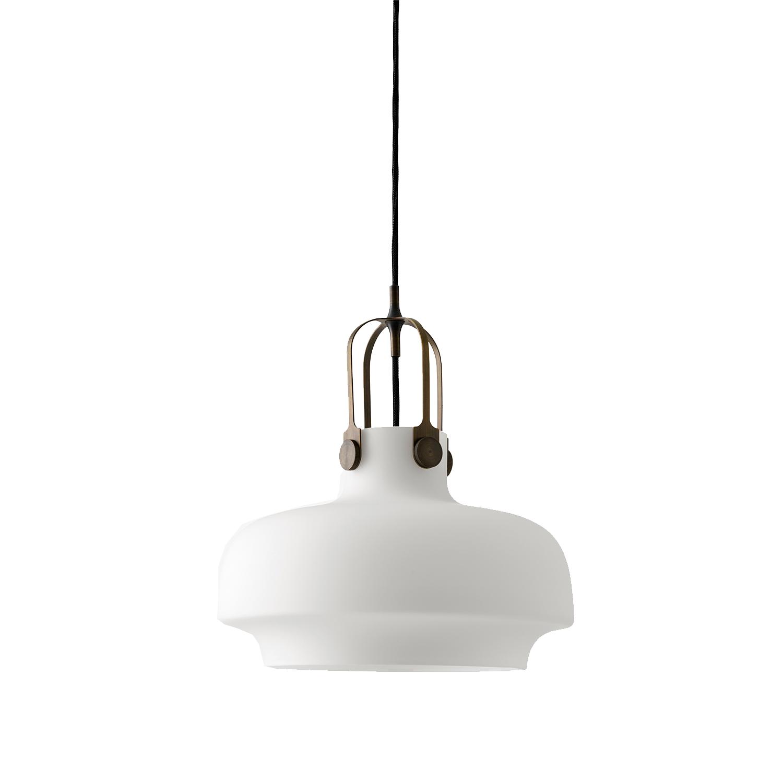 Bilde av &Tradition-Copenhagen Pendel Sc7, Opalglass