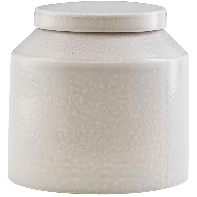 Kala Förvaring Med Lock 800 ml, Ljusgrå