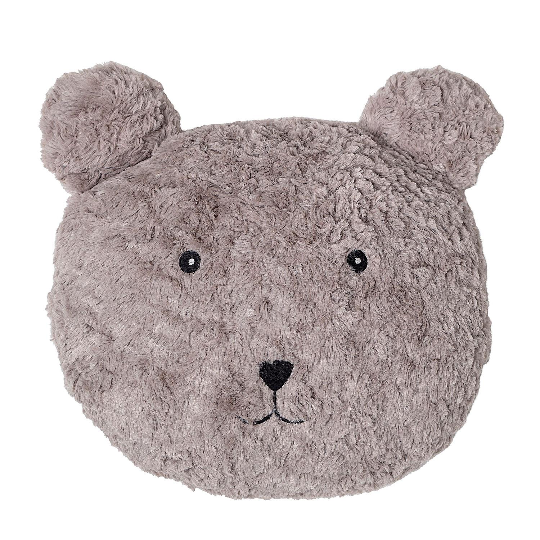 Bear Kudde 33x30 cm, Brun