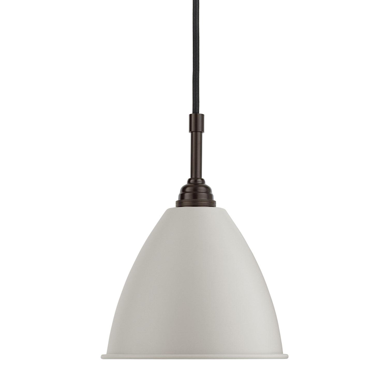 Bestlite BL9 S Pendel, Black Brass/Classic White