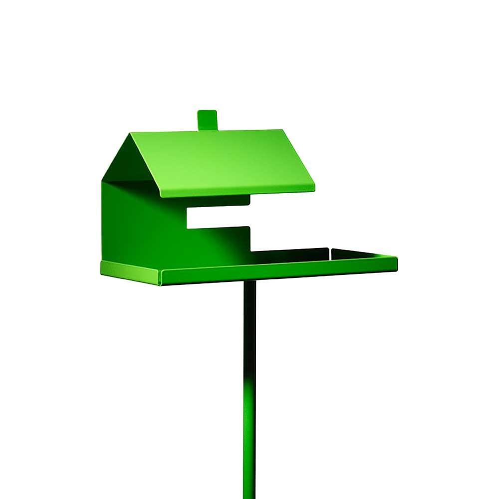 Pippip Fågelhus, Grön