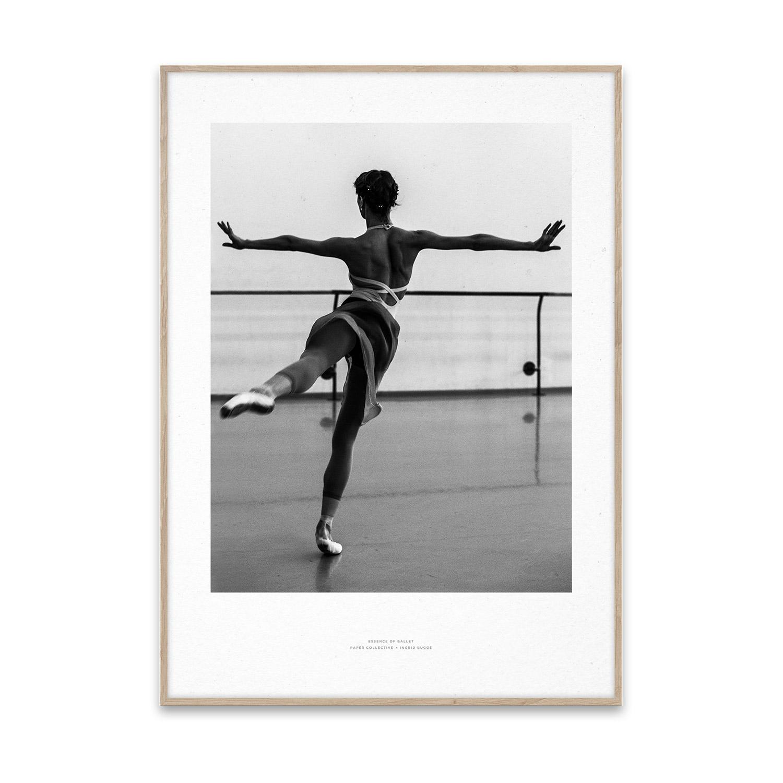 Bilde av Paper Collective-Essence of Ballet 05 Poster 50x70cm
