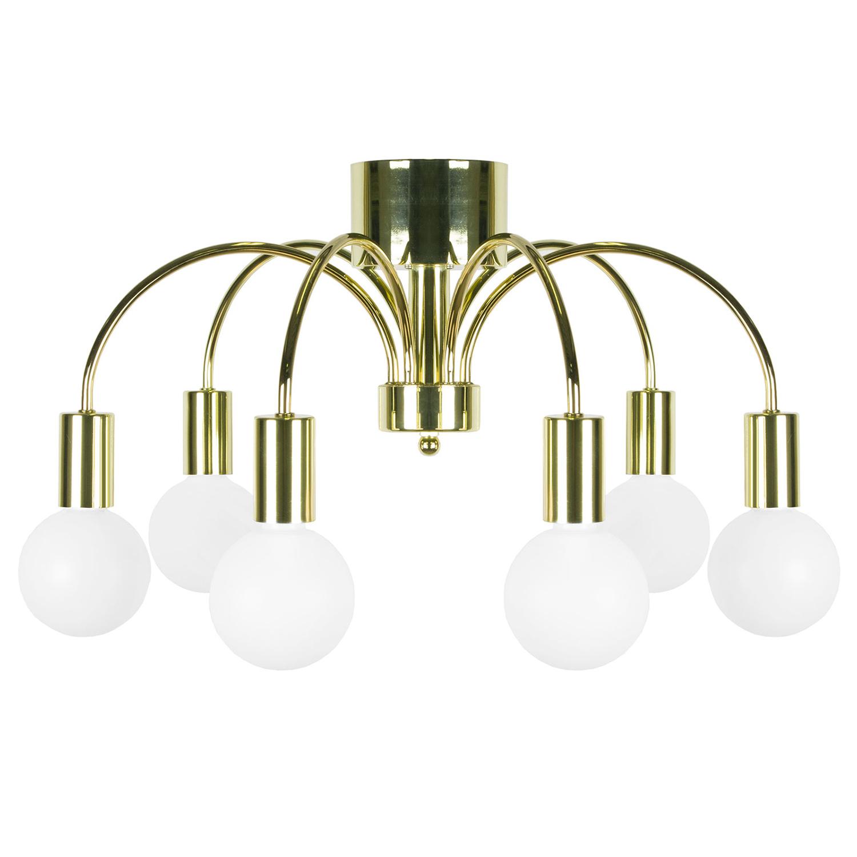 Bilde av Globen Lighting-Grace Ceiling, Brass