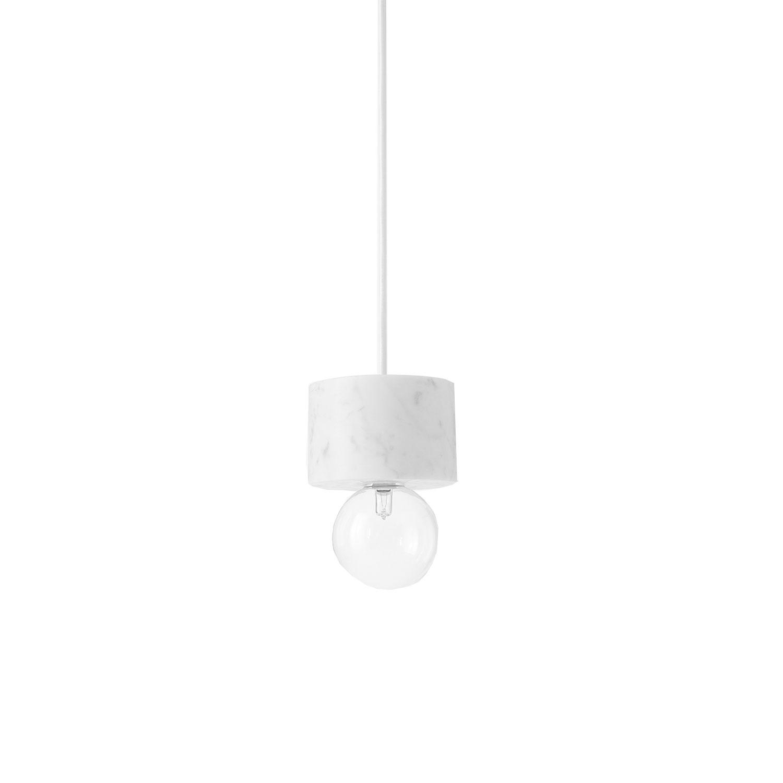 Bilde av &Tradition-Marble Light Sv1 Pendel