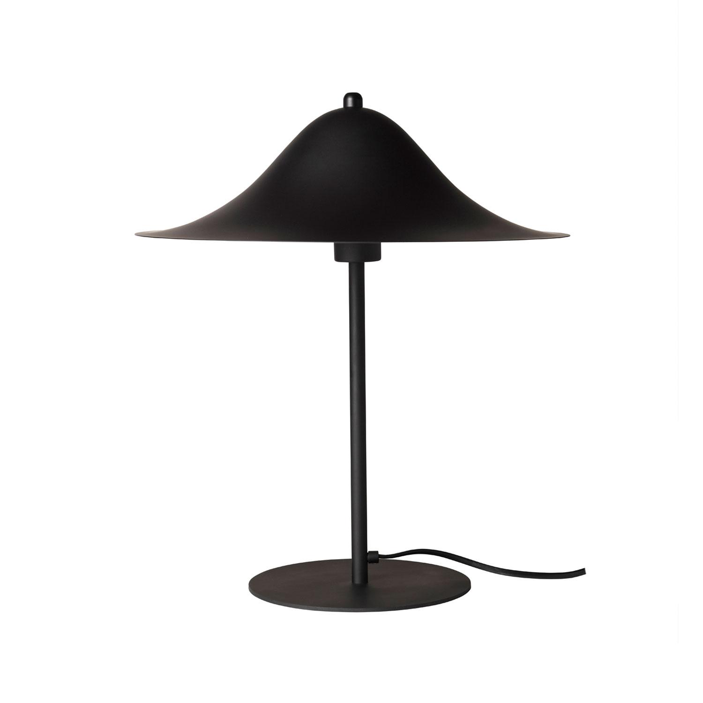 Hans 35 Bordslampa, Svart