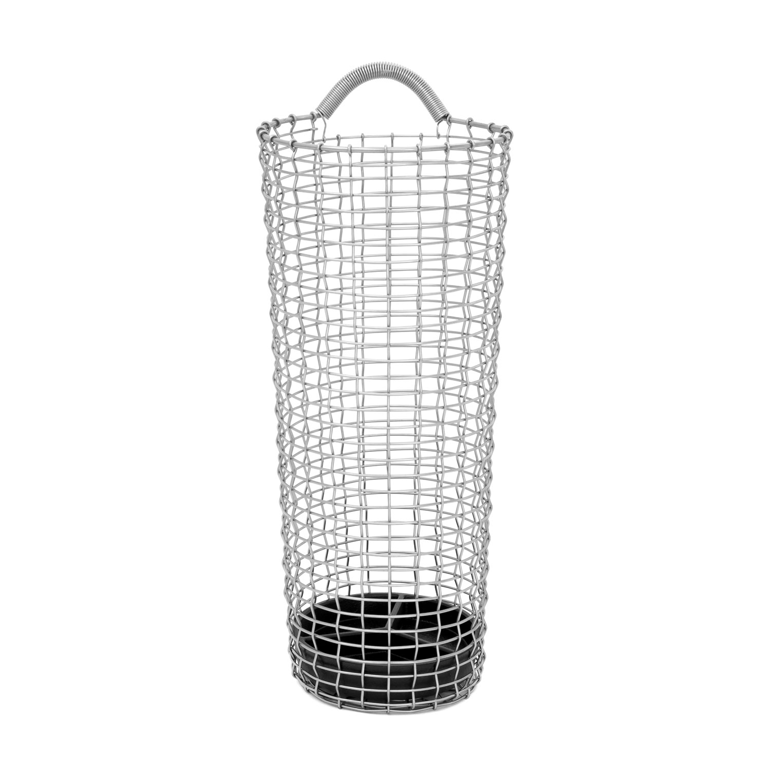 Umbrella Bin, Stainless Steel, Korbo
