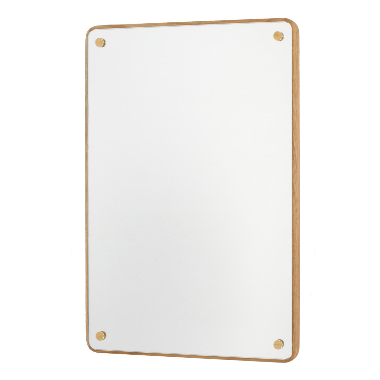 Rektangulär Spegel S