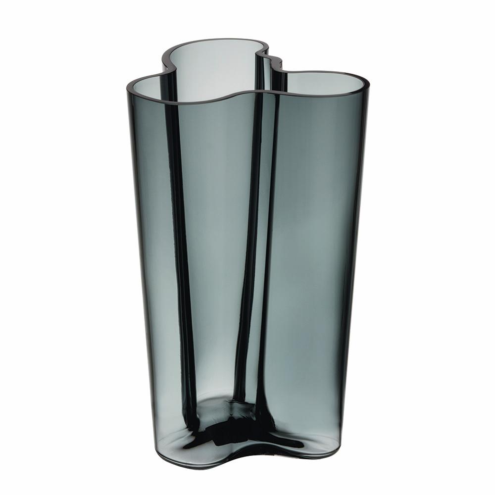 Bilde av Iittala-Alvar Aalto Vase 25,1cm, Grønn