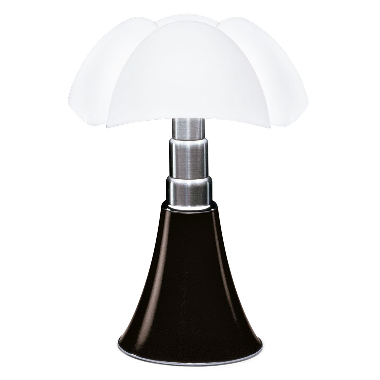 Pipistrello Mini Bordlampe Dimbar Martinelli Luce
